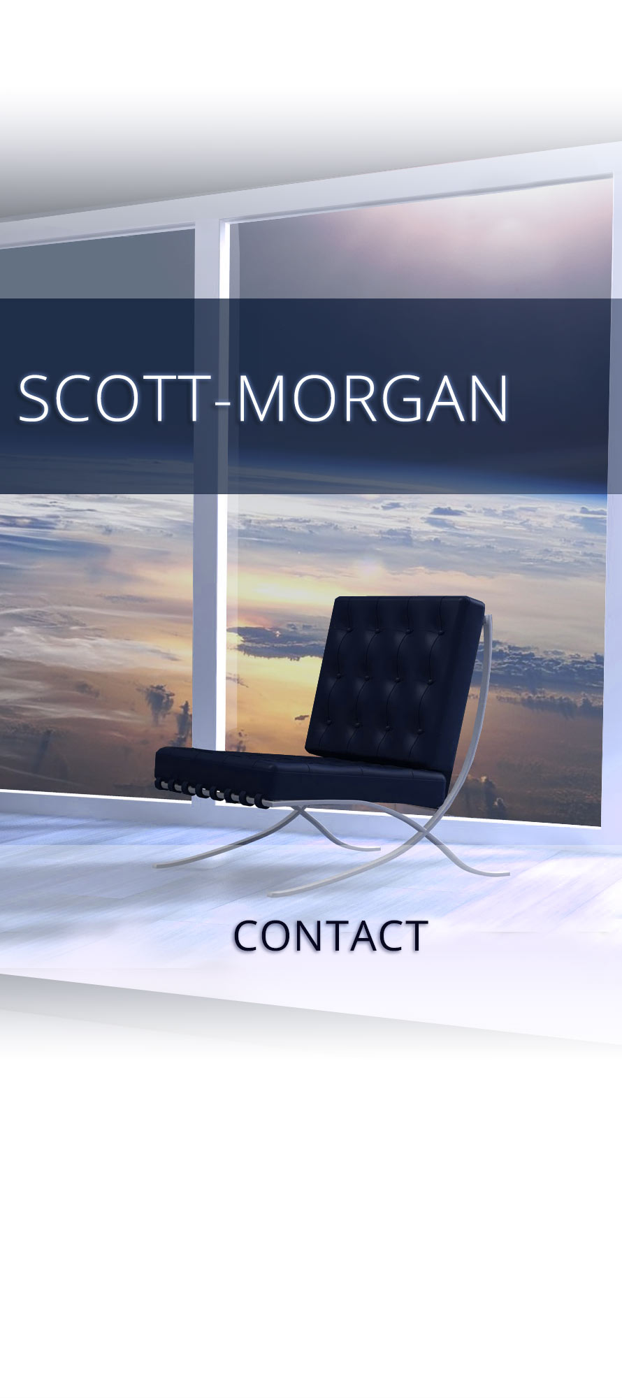 Contact Peter Scott Morgan